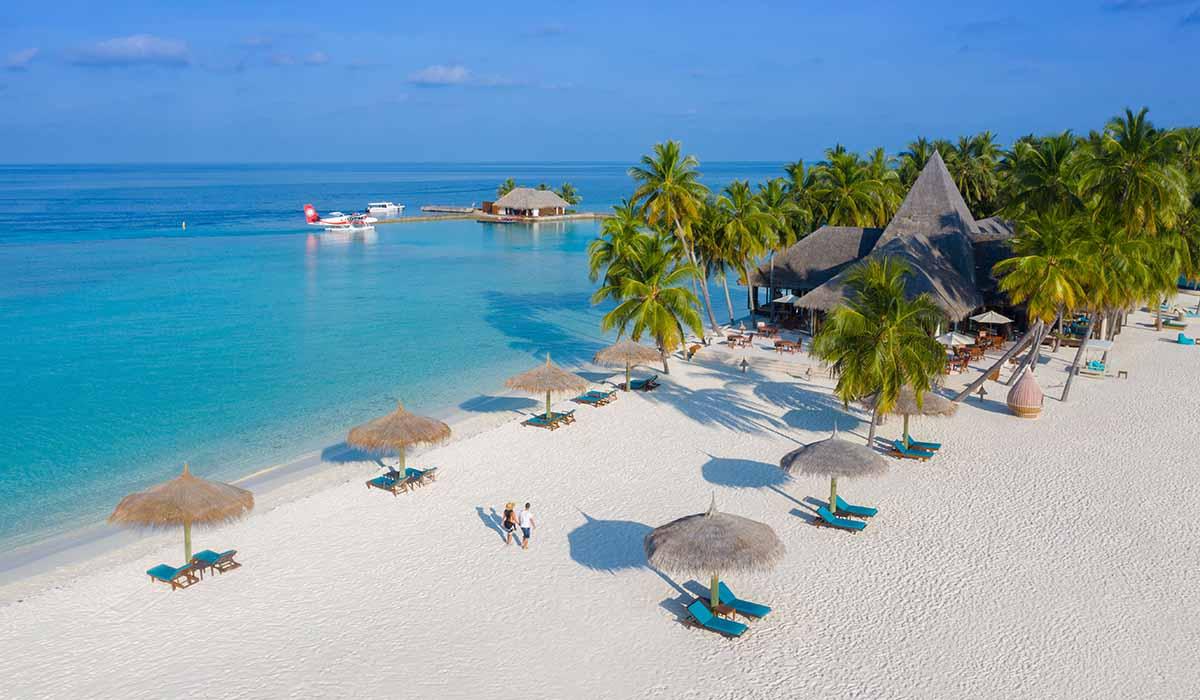 Veligandu Island Sustainable Maldives Resort