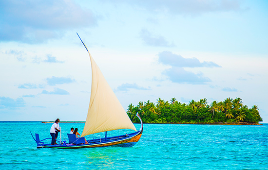 Top Maldives Excursions & Trips - Veligandu Island Resort & Spa