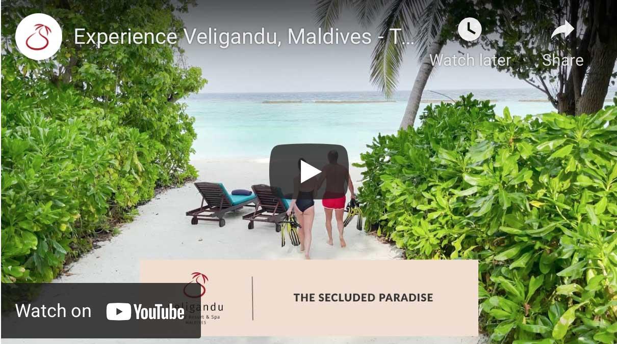 The Tale of Veligandu Island Resort & Spa Maldives