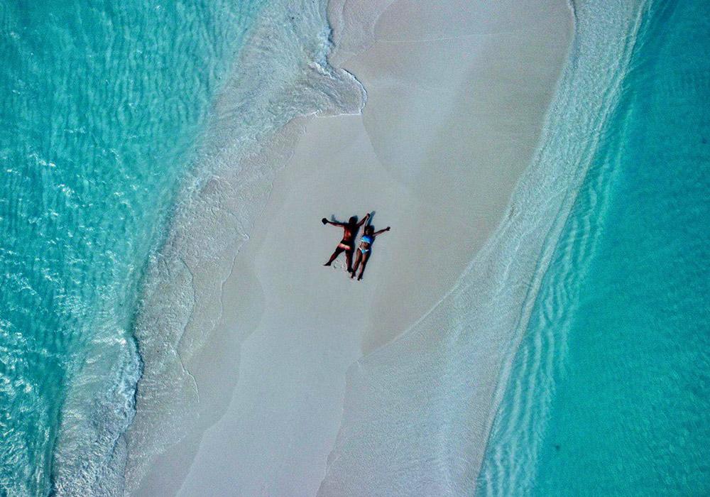 Travel Inspiration - Veligandu Maldives