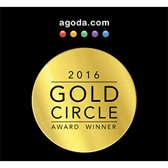Agoda Customer Review Awards, 2019, Worldwide