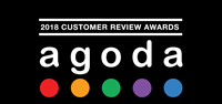 Agoda Customer Review Awards, 2018, Worldwide