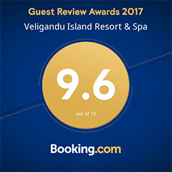 Booking.com Guest Review Awards, 2017, Worldwide