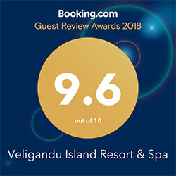 Booking.com Guest Review Awards, 2018, Worldwide