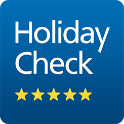 HolidayCheck Award, Germany