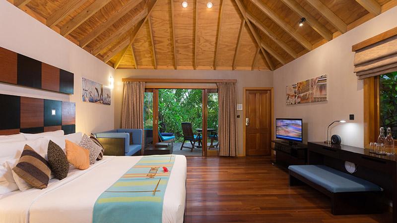 Veligandu Island Resort U0026 Spa