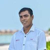 Ali Zahir