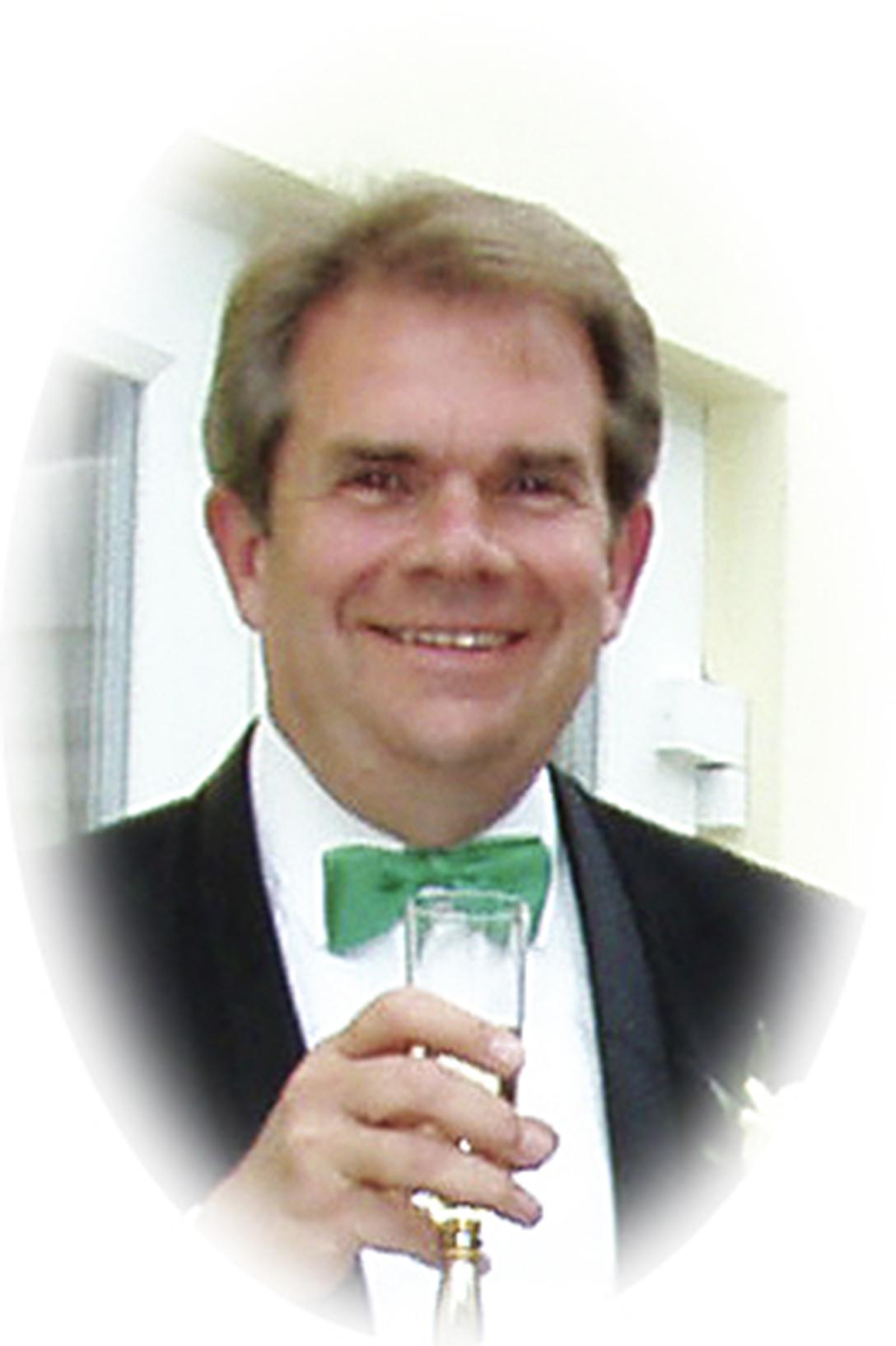 John Curgenven